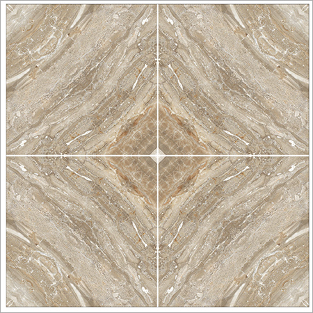 Breccia Brown Floor Tiles