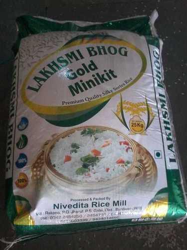 Miniket Rice (Lakhsmi Bhog )