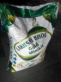 Miniket Rice (Lakhsmi Bhog Gold Brand)