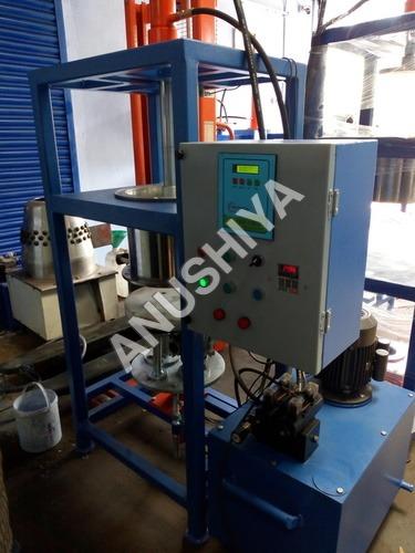 Automatic Chakli Making Machine