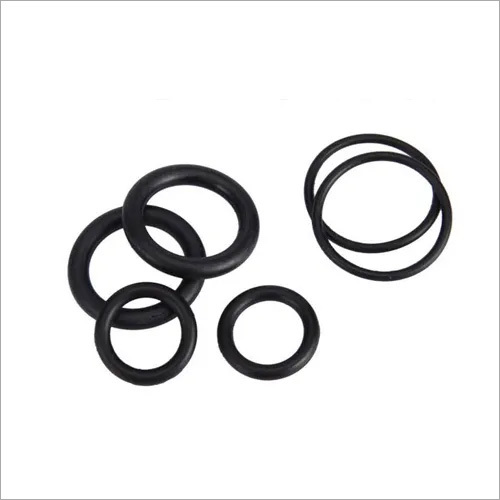 Plastic Box Silicone Rubber Ring