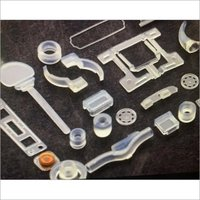 Silicone Rubber Lsr Products