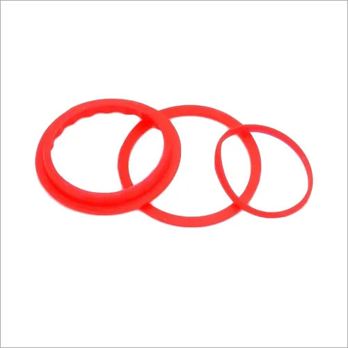 Silicone Sealing  O Ring