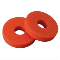 Silicone Rubber Washers