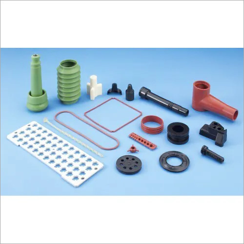 Liquid Silicone Rubber seals