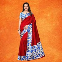 Trendy Mysore Silk Saree