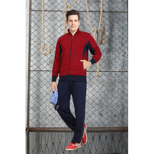 Men Fancy Tracksuit