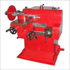Brake Drum & Disc Lathe