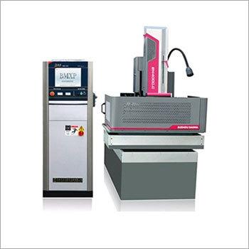 High Precision CNC Wire EDM