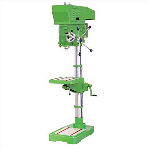 25-250 HD Drilling Machine