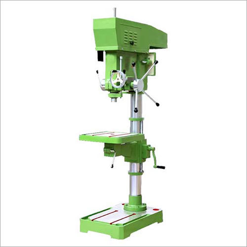 25-50 LD Drilling Machine