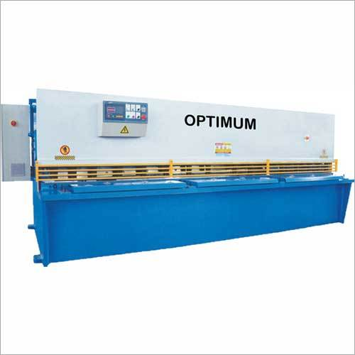 CNC Hydraulic Swing Beam