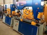 60T Hydraulic Punching Machine