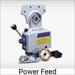 Power Feed