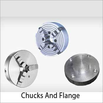 Chucks And Flange