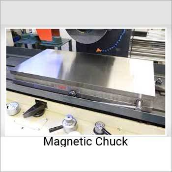 Magnetic Chuck