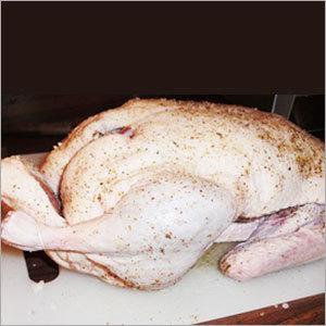 Duck Fresh Meat