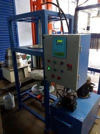 Thengaipaal Murukku Making Machine