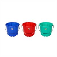 3 Ltrs Plastic Bucket
