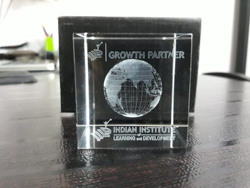 Promotional Crystal Gifts