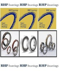 RHP Super Precision Bearing