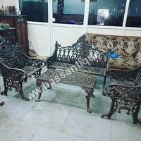 Antique Outdoor Furniture