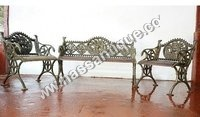 Antique Lawn Furniture