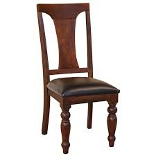 Teakwood Dining Chair