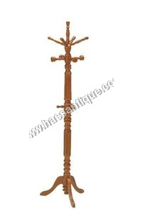 Teakwood Coat Stand