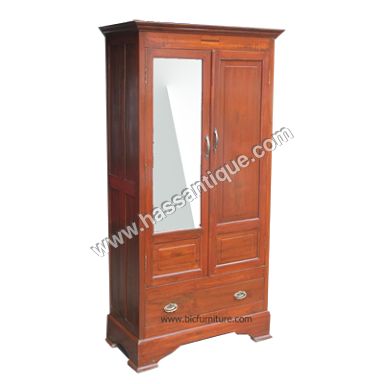 Teakwood Wardrobe