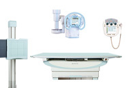 General Radiographic System - RADspeed Pro EDGE package