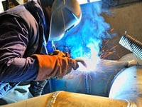 SS Fabrication Services