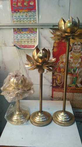 Lotus Lamp Set