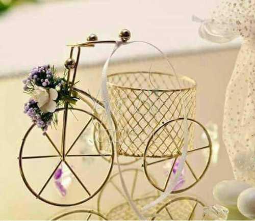 Fancy Cycle Riksha