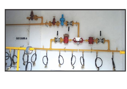 Catering - Gas Fittings