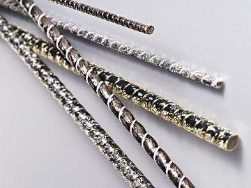 Basalt Fiber Rods