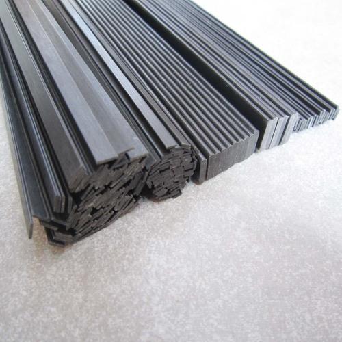 Carbon Fiber Laminate For Retrofitting