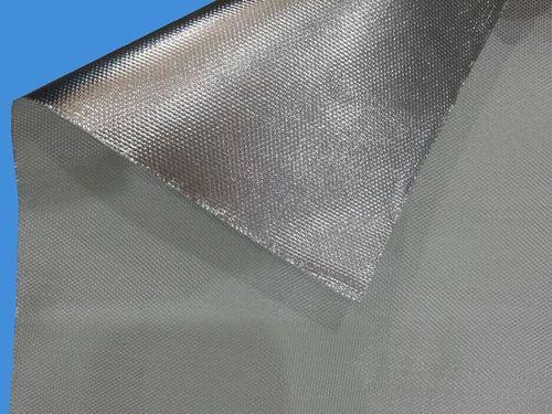 Aluminium Coated Cloth