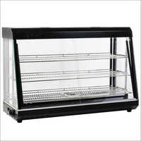 Display Food Warmer