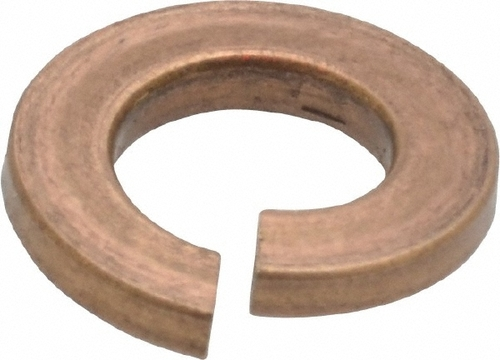 Silicon Bronze Lock Washers