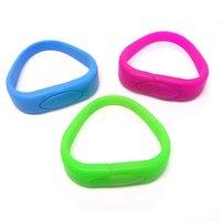 Multi Colour Silicone USB