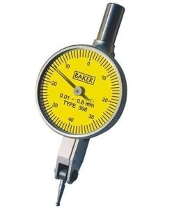 Plunger Type Dial Gauge