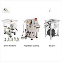 Hotel Industry Machinery