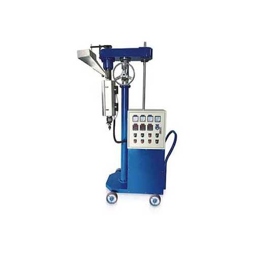 Vertical Colour Extruder Hoist