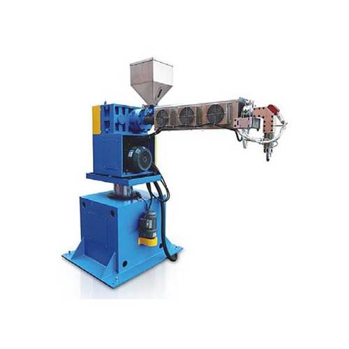 Horizontal Colour Extrusion Hoist