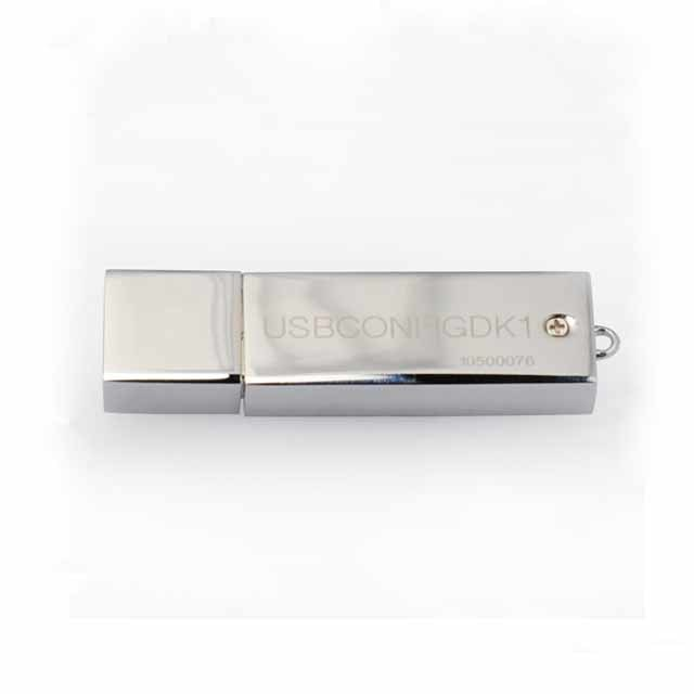 Metal USB pendrive