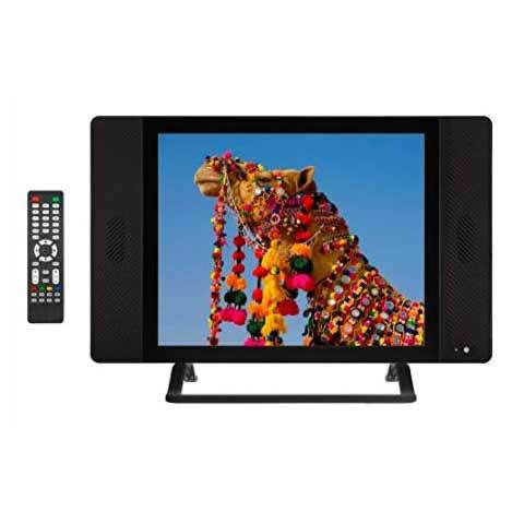 15 Inch Single Glass LED Television