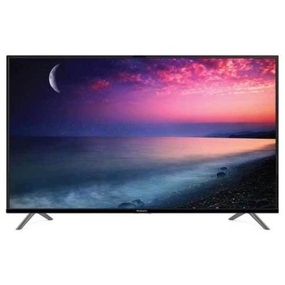 Black 40 Inch Smart Android Led Television