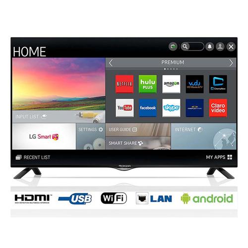 40 inch 4k Smart LED Television