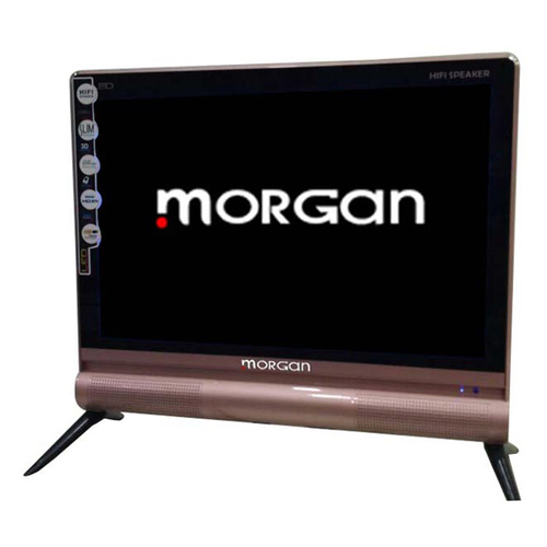 19 Inch Double Glass LED Television